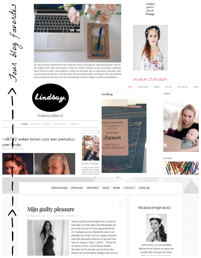 29 mei 2015 - Blogfavo overview (PicMonkey)
