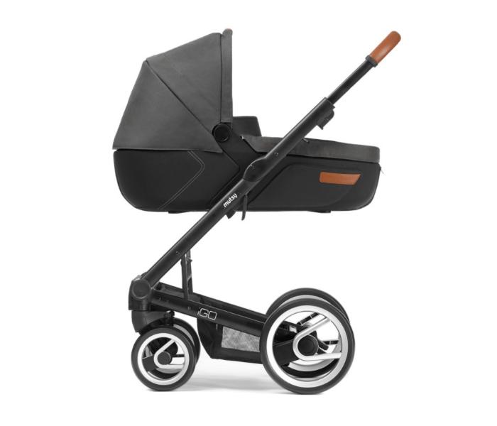 Kinderwagencombinatie