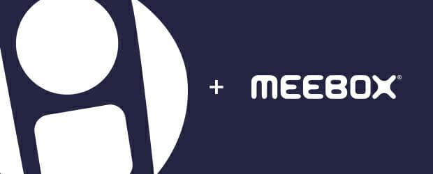 Projekt Dåseringe tilknytter Meebox.net som ny CSR-Partner