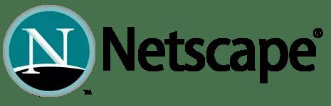 netscape browser logo