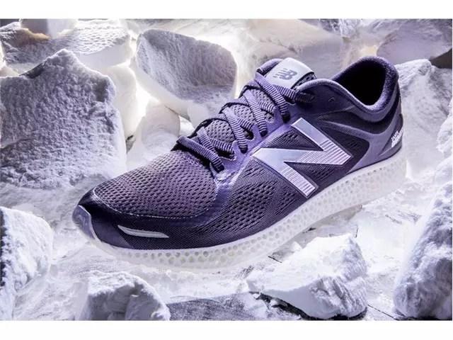 3D Printer Baskı Örnekleri: Ayakkabı