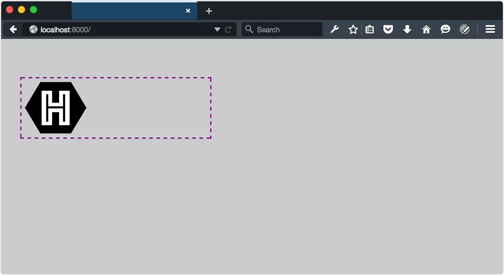 Showing/hiding elements based on the SVG viewport size