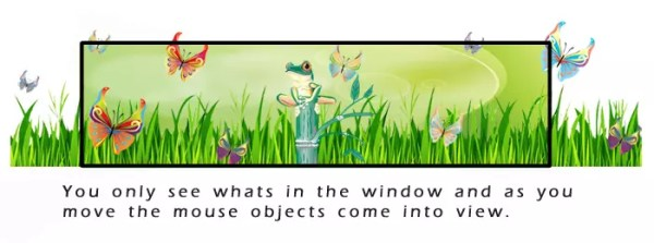 jQuery Parallax Tutorial - Animated Header Background ...