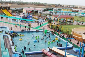MM Fun City Raipur