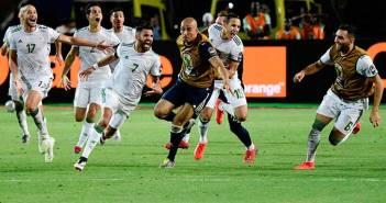 هل ستفوز الجزائر بكأس العدالة والحرية؟
