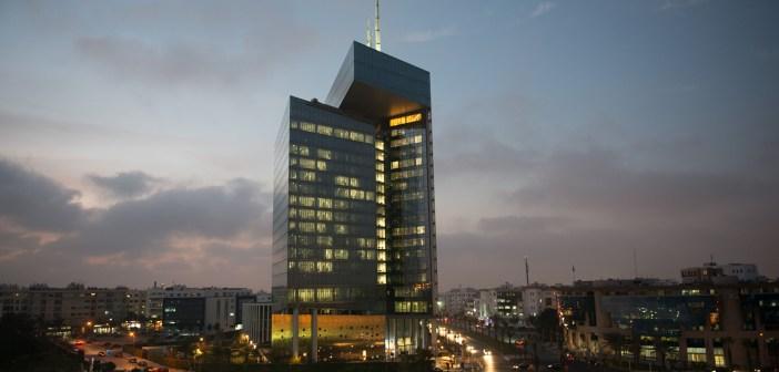 عدد زبناء اتصالات المغرب فاق 5ر70 مليون زبون