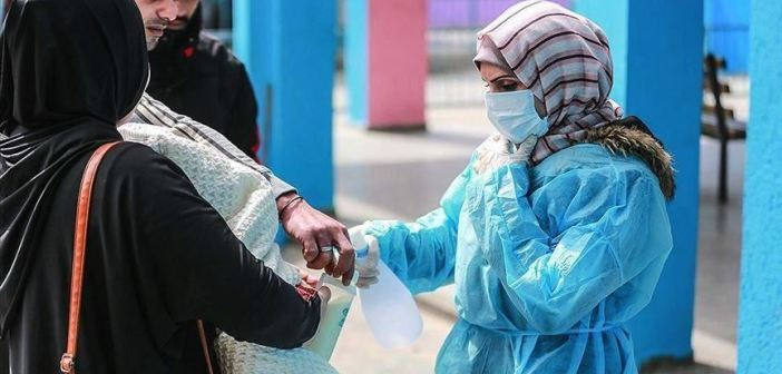 فيروس كورونا يصيب 2117 شخصا ويفتك بحياة 48 خلال 24 ساعة الماضية