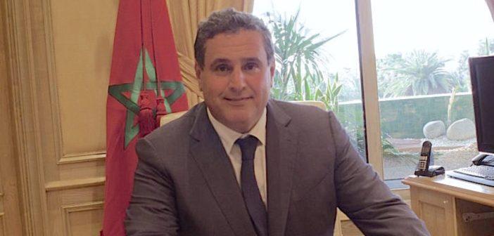 الجبهة السياسية الأمازيغية بسوس تتبرأ من اي اتفاق مع حزب الملياردير أخنوش