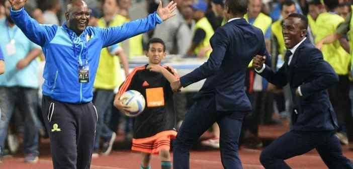 هذا أول تصريح ل المدرب الجنوب إفريقي يتسو موسيماني للأهلي بعد إحرازه لقب دوري أبطال إفريقيا