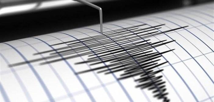 زلزال يضرب إقليم الدريوش من جديد