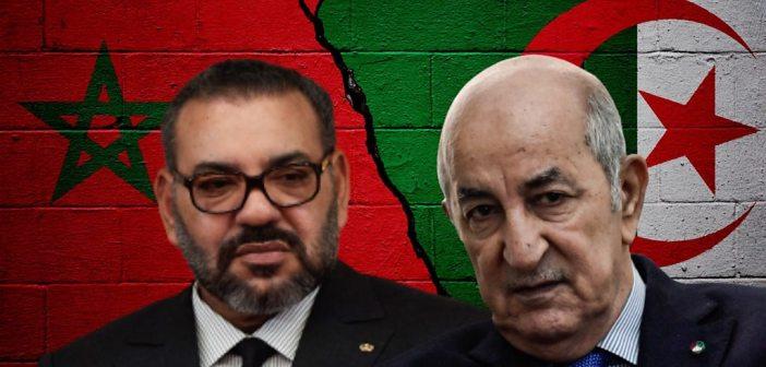 مونت كارلو: السياسة تحطم مشروعاً ضخماً بين المغرب والجزائر… فمن الخاسر؟
