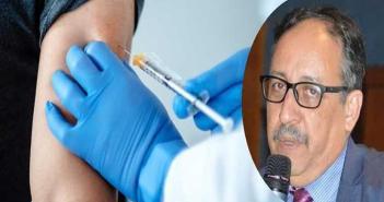 مولاي سعيد عفيف عضو اللجنة العلمية للتلقيح