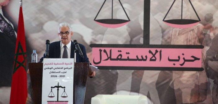 Nizar-baraka-programme-electoral-istiqlal3