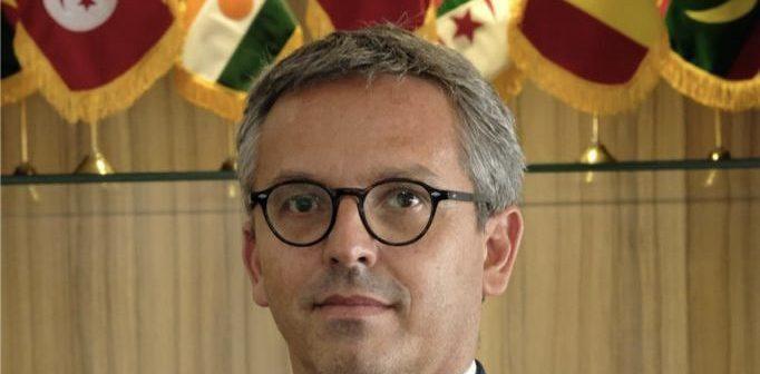 المدير الجديد AIR FRANCE-KLM في المغرب