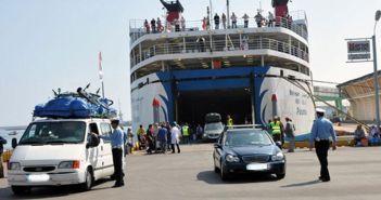 ميناء-طنجة