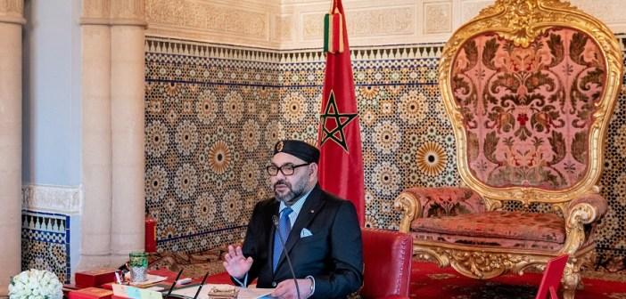 الملك محمد السادس يترأس مجلسا وزاريا وهذه أهم قرارته