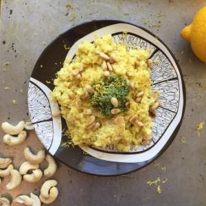 Lemon Risotto2