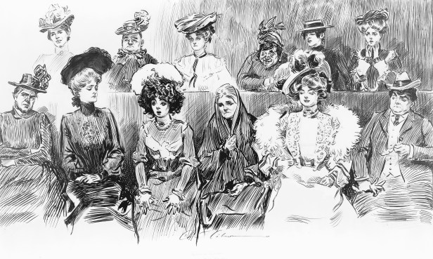 Charles_Dana_Gibson_(1902)_Studies_in_expression._When_women_are_jurors_(compressed)