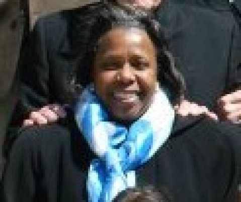 Sister Karen Jackson