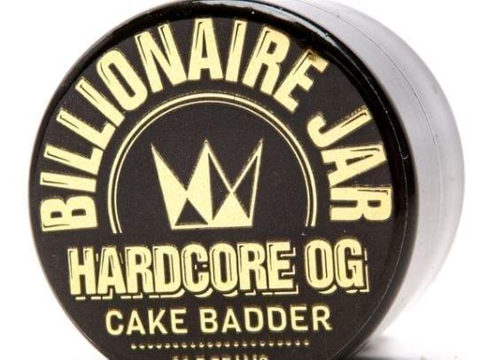 Billionaires Club Hardcore OG Cake Badder
