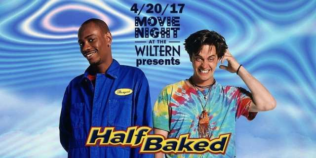 Half Baked @ The Wiltern