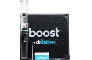 Dr. Dabber Boost eRig