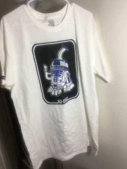 High AF R2Dab2 shirt