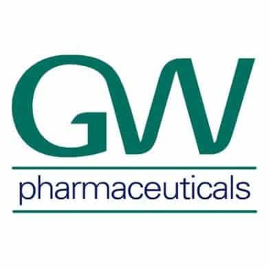 gw pharma marijuana cannabinoid medicine