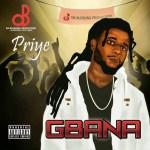 Priye-Gbana