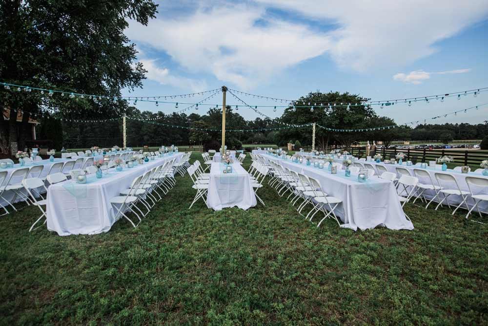 Farm Wedding Venue