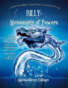 CollingsBillyMessengerOfPowers