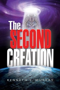 The-Second-Creation-Book-Cover
