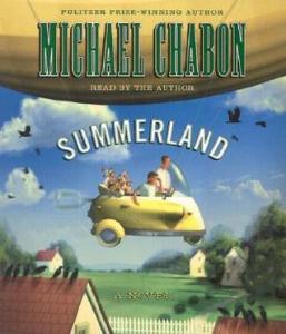 ChabonSummerland