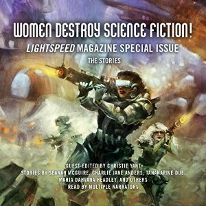 YantWomenDestroyScienceFictionLightspeedMagazine