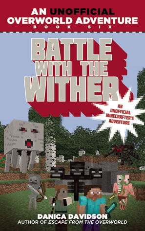 Minecraft – Dab of Darkness Book Reviews