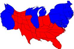 3-2004-electoralcollege-cartogram
