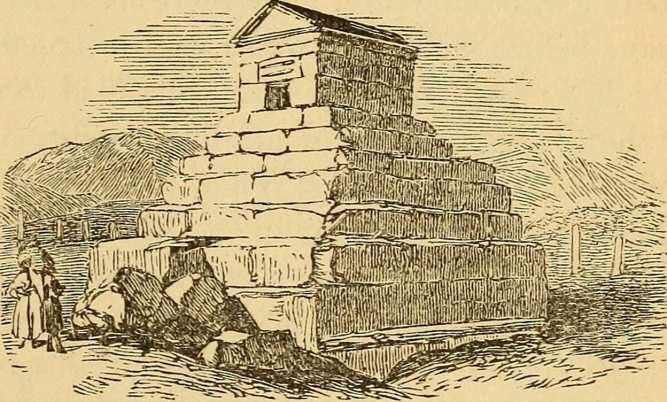 Haggai's Temple