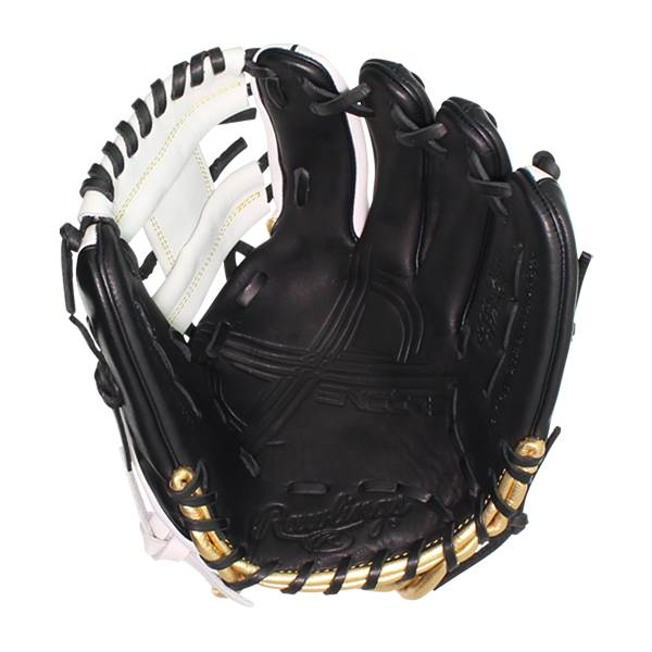 rawlings encore 11 5 baseball glove ec1150 2bw