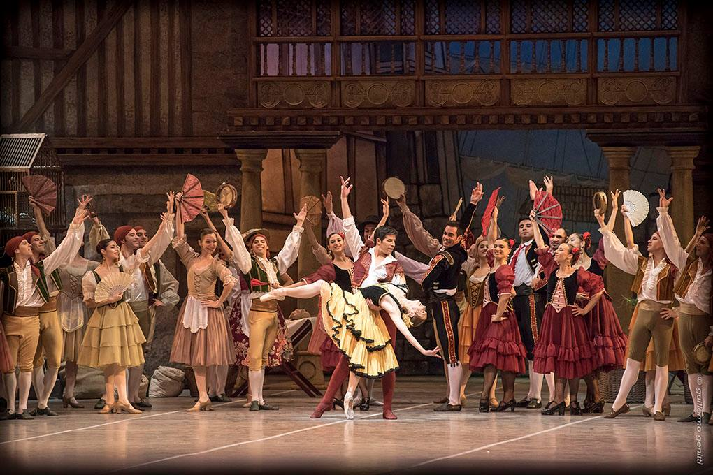 ballet don quijote 2