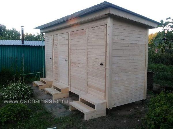 Хозблок для дачи деревянный купить недорого, цена на ...