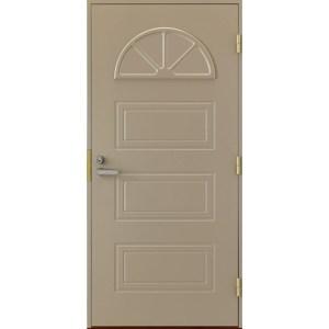 Дверь тепловая 8