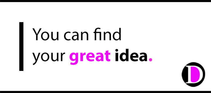You can find you great idea.