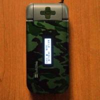 2年使用中のdachs飼主携帯