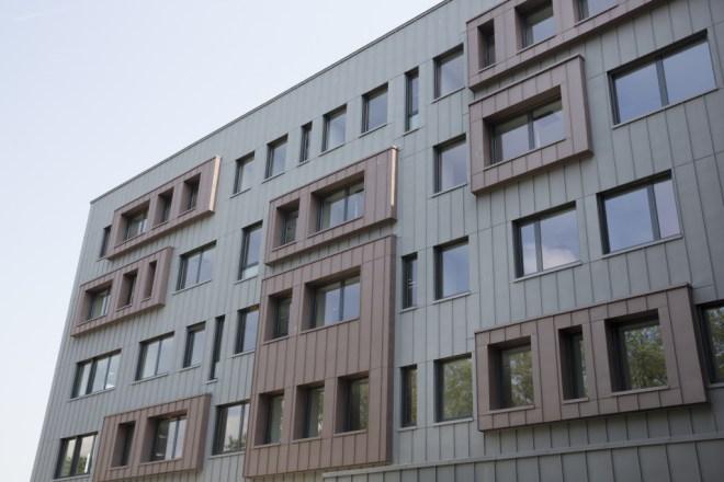 Immeuble Carsat, Clermont-Ferrand (France)