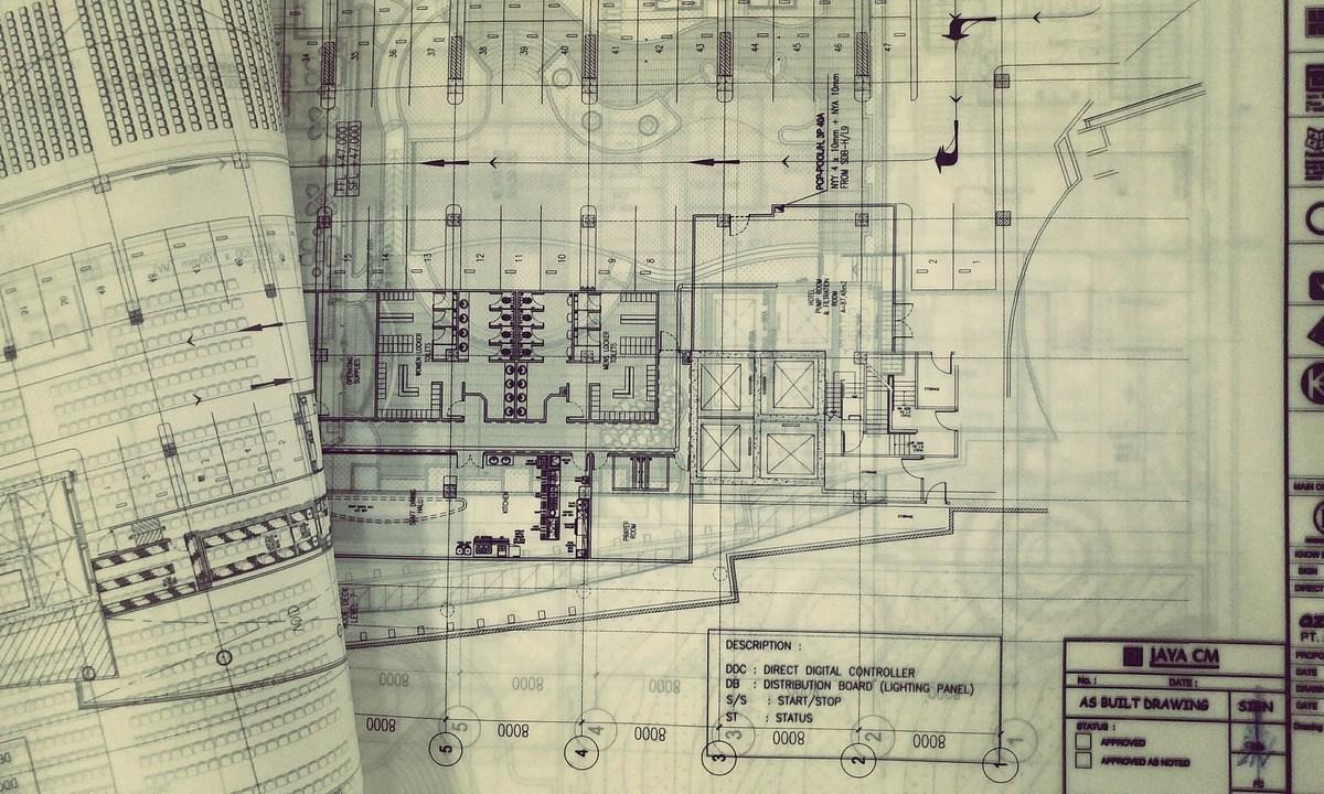 Najtrudniej jest zacząć – czyli jak wybrać projekt domu?