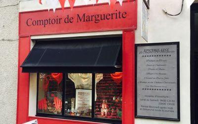 Comptoir de Marguerite – Votre épicerie fine à Duras ouverte tous les samedis matins