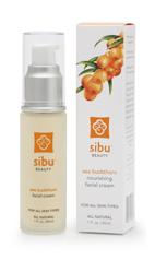 All Natural Facial Cream   Repair   Protect   Sibu Beauty