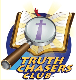 Truth Chasers Club
