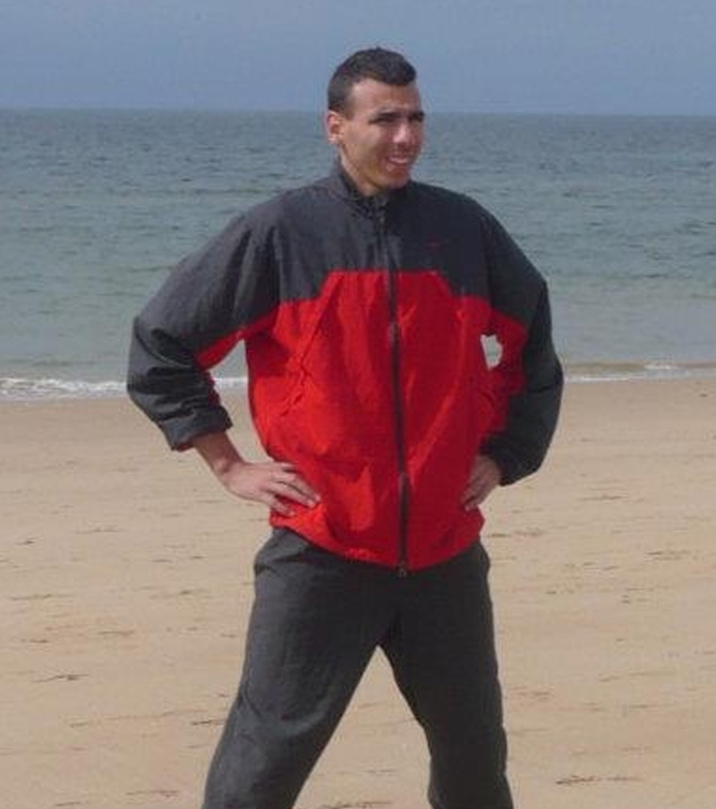 Ali Bounoua