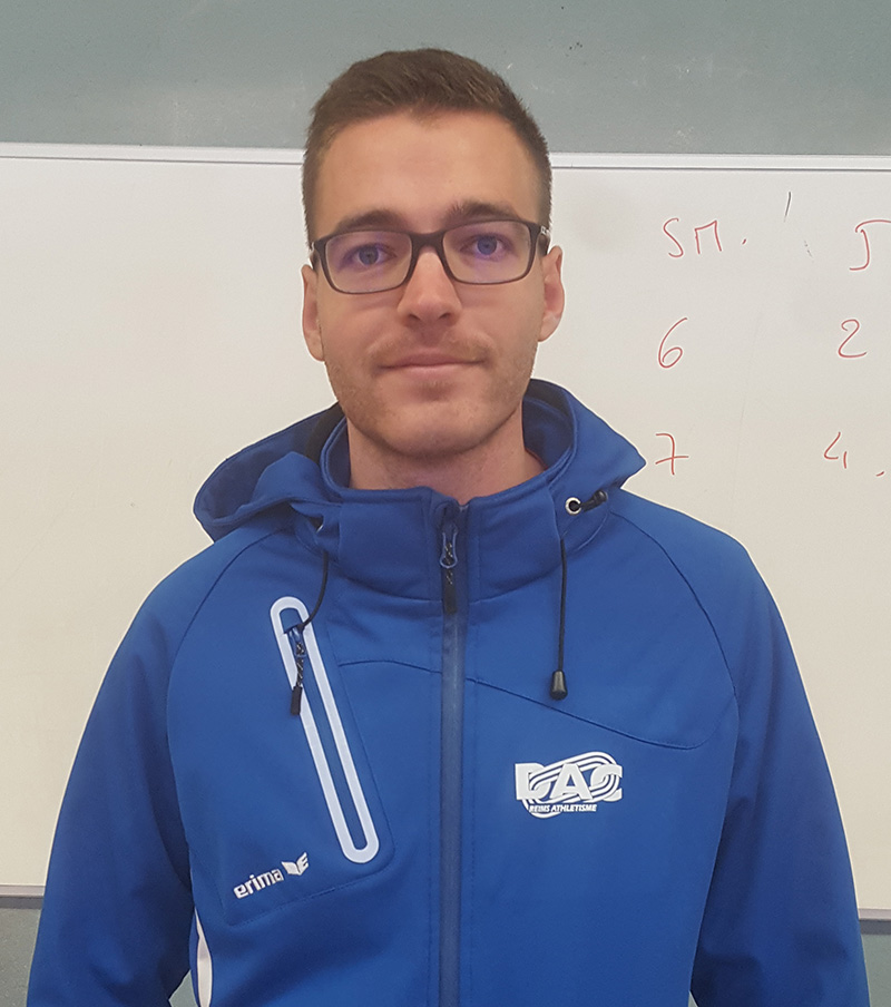 Antoine Barrer